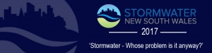Stormwater NSW November Forum: Stormwater Whose Problem Is It Anyway? @ Mercure Sydney Central | Ultimo | New South Wales | Australia