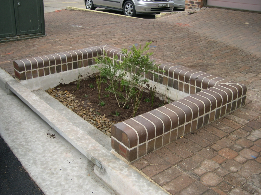 Normurra Bioretention (Source: Ku-Ring-Gai Council 2017)