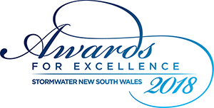 2018 Stormwater NSW Awards for Excellence @ Hilton Sydney | Sydney | New South Wales | Australia