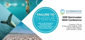 2019 Stormwater NSW Conference @ Pacific Bay Resort | Coffs Harbour | New South Wales | Australia