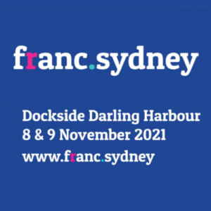 franc.sydney @ Dockside Darling Harbour | Sydney | New South Wales | Australia